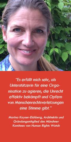 Stimme: Kayser-Eichberg