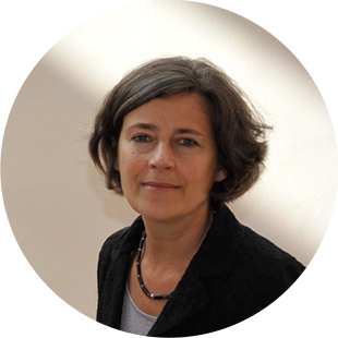 AgoraKomm: Gabriele Übler