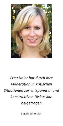 Referenz: Schindler