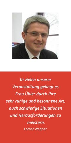 Referenz: Wagner