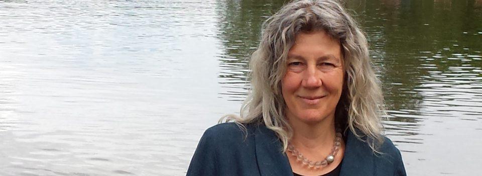 AgoraKomm: Uta Kachel: Expertin für Strategisches Freiwilligen-Management