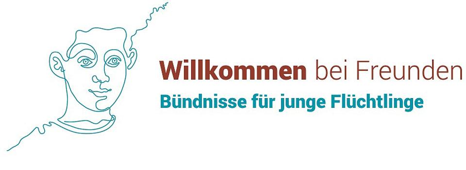 Deutsche Kinder und Jugendstiftung Willkommen bei Freunden